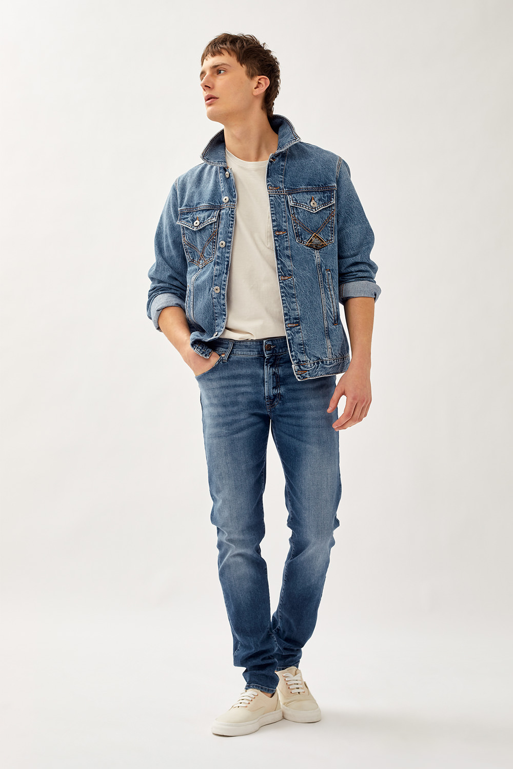 ROY ROGERS: SMART517 JEANS