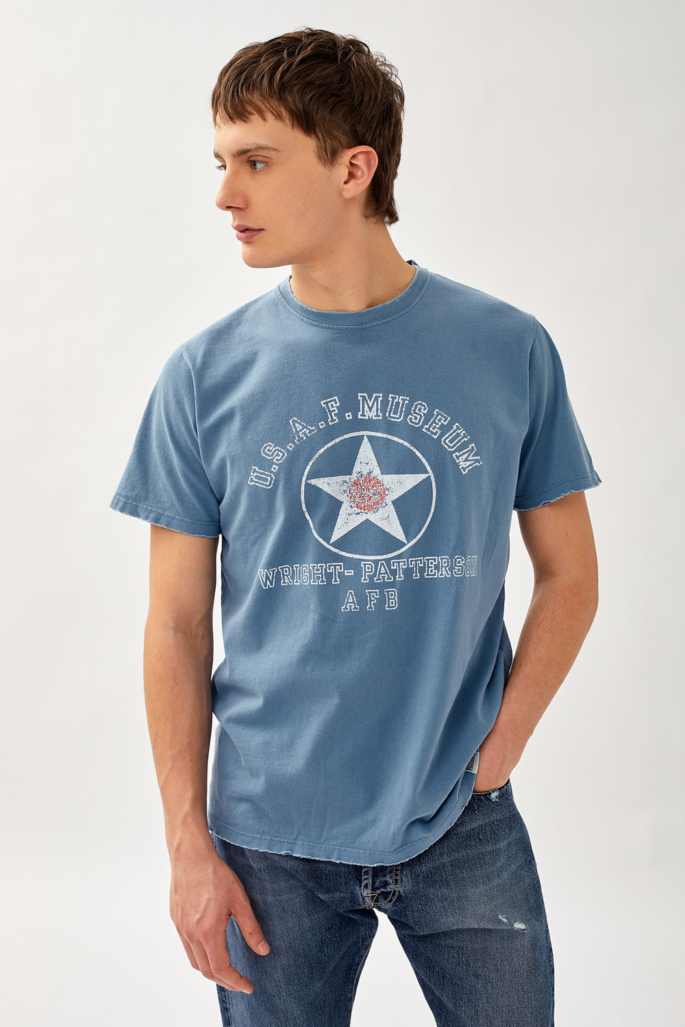 ROY ROGERS: T-SHIRT MUSEUM IN JERSEY DESTROYED