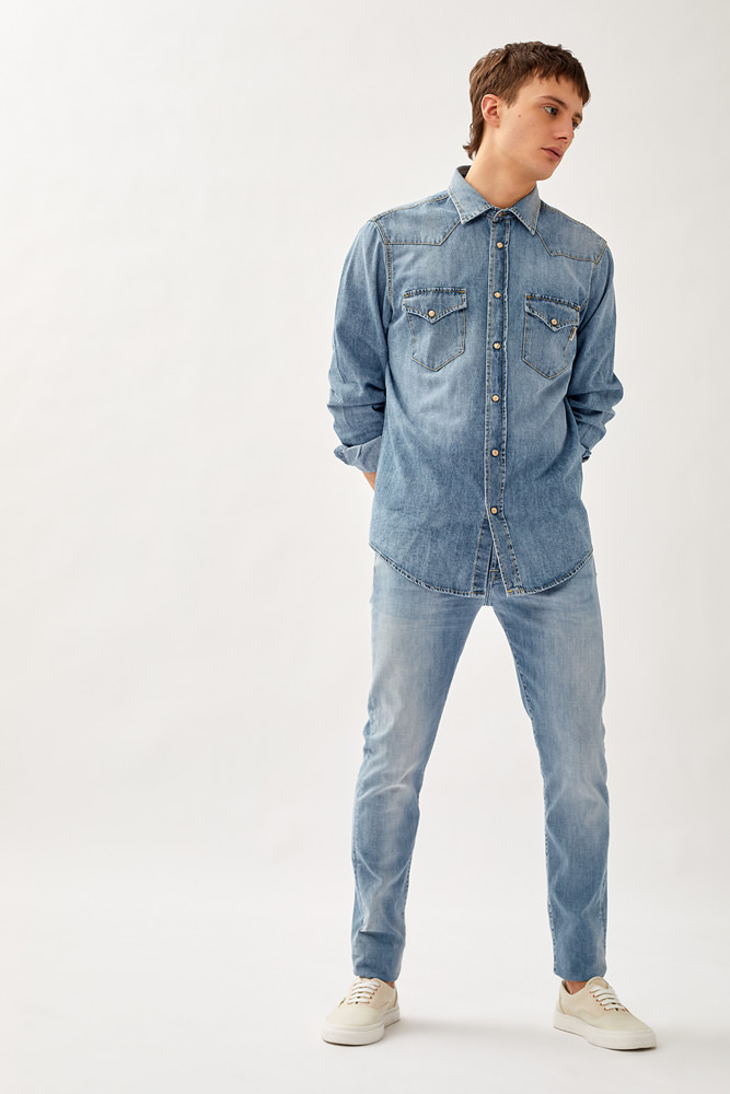 ROY ROGER'S SPECIAL PENELOPE 517 JEANS